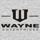 Wayne Enterprises by JustCarter