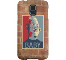 "Sloth from The Goonies - ""Baby"" Samsung Galaxy Case/Skin"