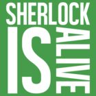 Sherlock Is Alive by Nooby