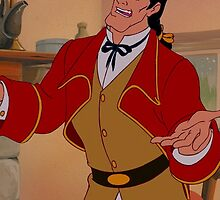 Why Not Gaston? by emilyg23