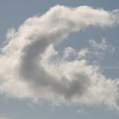 Cloud Alphabet by Katie Grove-Velasquez