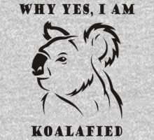 Koalafied by mobii