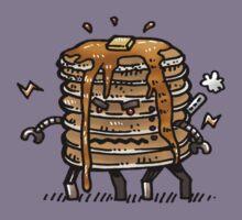 Pancake Bot Kids Clothes