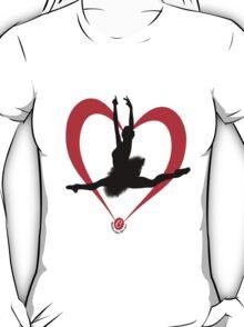 For Ballerina or Ballet Lovers T-Shirt