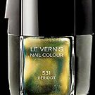 Gold Blink Peridot nail polish photograph apple iphone 5, iphone 4 4s, iPhone 3Gs, iPod Touch 4g case by Pointsalestore .com