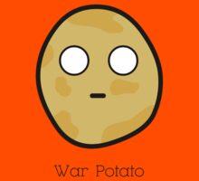 War Potato Kids Clothes