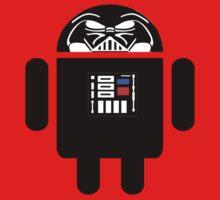 Darth Android T-Shirt