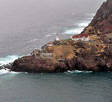 Lighthouse, Saint John's. by FER737NG