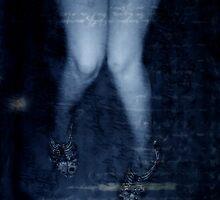 Legs II by gjameswyrick