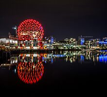 Science world vancouver by ChristianV