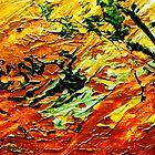 Wind Dancer by Sheila Van Houten