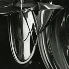 Metallic Reflections [1/8] (35mm Film) by Lindsey Butler