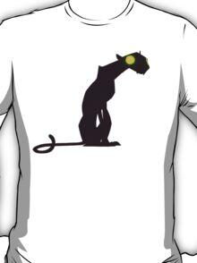 Acid Panther T-Shirt