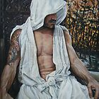 Tom Acevedo 2015 Painting Calendar  by Thomas Acevedo