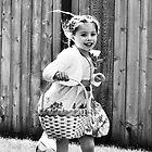 Easter Joy by Sarah Ella Jonason