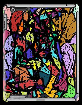 Sex, Drugs and Rockin' Roll by brett66