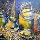 Kitchen Stuff by David Hinchliffe