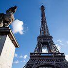 Eiffel Towers  by RichardPhoto