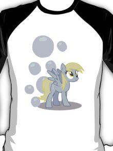 Derpy Hooves with cutie mark T-Shirt