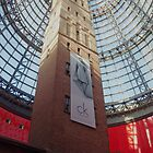 Tower in Melbourne Central by nicomelbourne