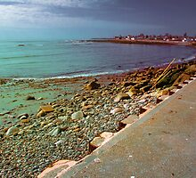 SeaWall Down by the SeaShore by Nazareth