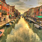 Murano 2 by Tiffany-Rose