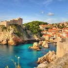 Dubrovnik 3 by Tiffany-Rose