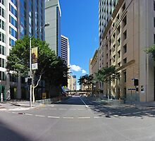 360° @ Adelaide & Creek by NickVerburgt