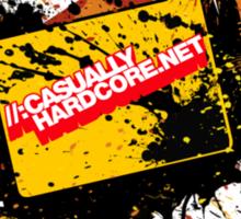 Graffiti Cartridge Sticker