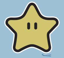 Star Power Kids Clothes