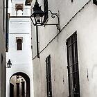 Cordoba Street by RichardPhoto