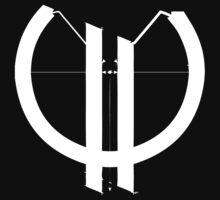 Lights Out, God Help Me Logo by LOGHM