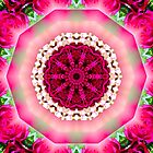 Mandala - Forever in Love by Art-Motiva