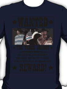DOA5 - The Three Amigos T-Shirt