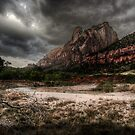 Zion by DHParsons