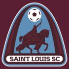 Saint Louis SC // America League // PCGD by pcgdstudios