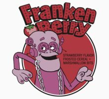 Franken Berry by SwiftWind