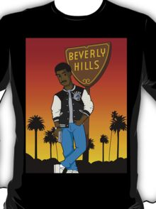 Axel Foley Animated T-Shirt