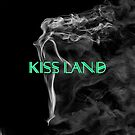 The Weeknd - Kissland (smoke) by Ryan Perkins