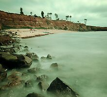 Sunset Cliffs 2 by jswolfphoto