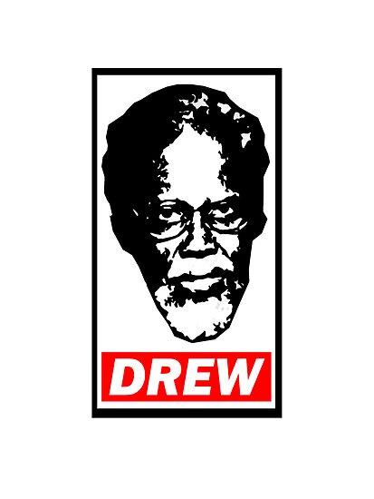 Obey - Uncle Drew by Joelzke