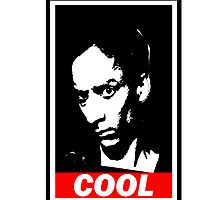 Abed, Cool by Joelzke