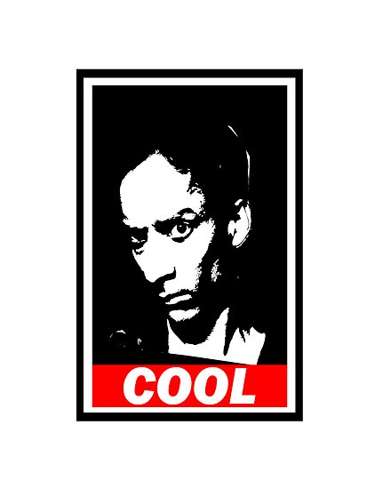 Abed, Cool by Joelzke