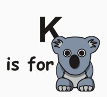 K is for... by Hallo Wildfang