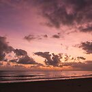 Pre-eclipse Dawn IV - Port Douglas by Richard Heath