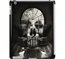 Room Skull iPad Case/Skin