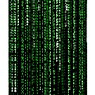 The Matrix Code by Mason1989