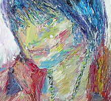 PORTRAIT of a BOY - MARCUS by lautir
