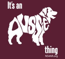 Aussome-- New Spirit 4 Aussie Rescue by gendrive