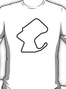 Shrine Series: Laguna Seca T-Shirt